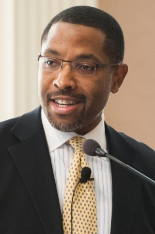 Prof. Corey Walker, Vice President, Dean, and Professor of Religion and Society, Virginia Union University