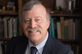Prof. Max O. Stephenson Jr., Co-founder and Director of the Institute for Policy and Governance, Virginia Tech