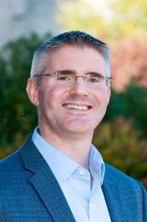 Dr. Ralph P. Hall, Associate Professor, School of Public and International Affairs, Virginia Tech