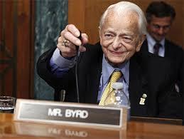 R Byrd